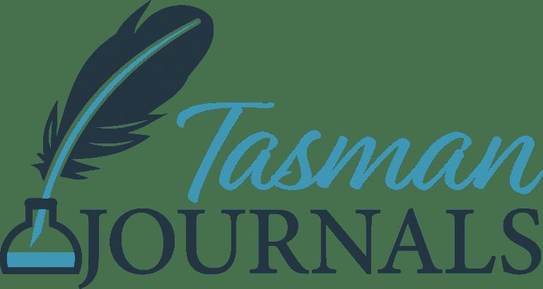 Tasman Journals Logo